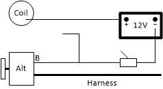 AC_Wiring need help wiring 12v alternator on wd45 allischalmers forum allis chalmers wd 12 volt wiring diagram at fashall.co