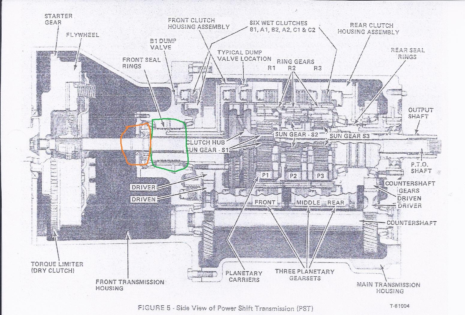 Nett Allis Chalmers 200 Schaltplan Bilder - Elektrische Schaltplan ...