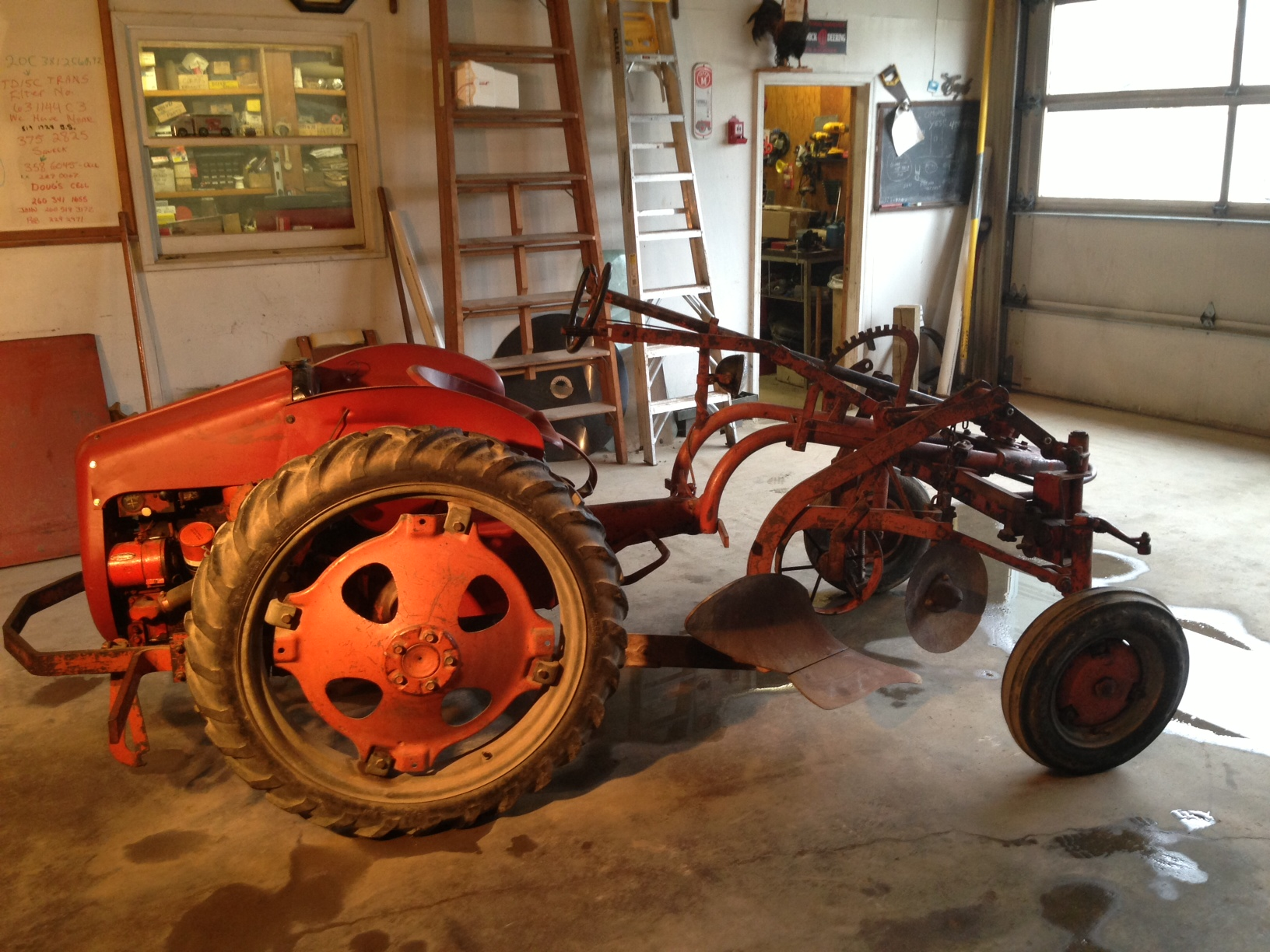 Allis Chalmers D21 Craigslist Related Keywords & Suggestions - Allis