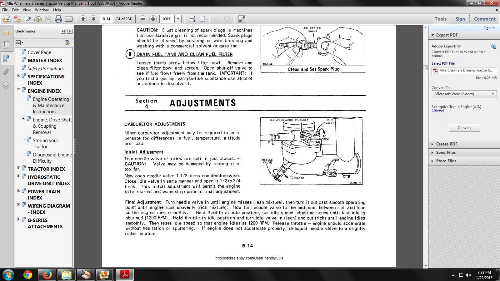 5020 Allis Chalmers Wiring Diagram Guide And Troubleshooting Of D17 Tractor Harley Sportster 7060 Diagrams B