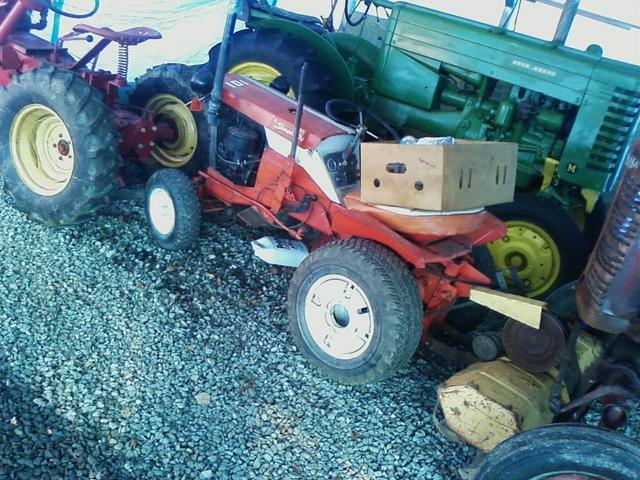 Antique Mey Ferguson Tractor Wiring Diagram. Mey Ferguson 135 ... on