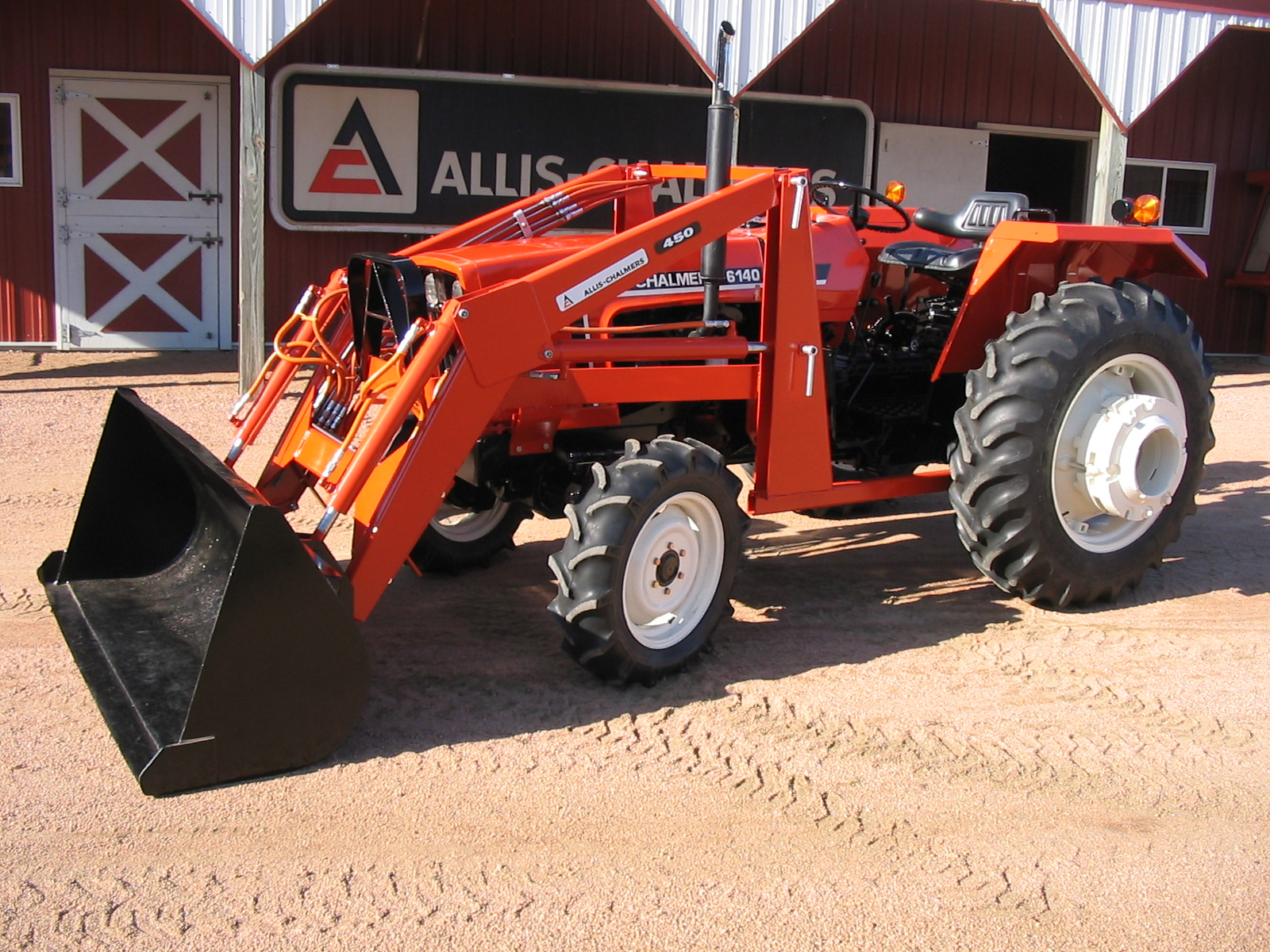 Ac Tractor Parts : Wiring diagram for allis chalmers fan