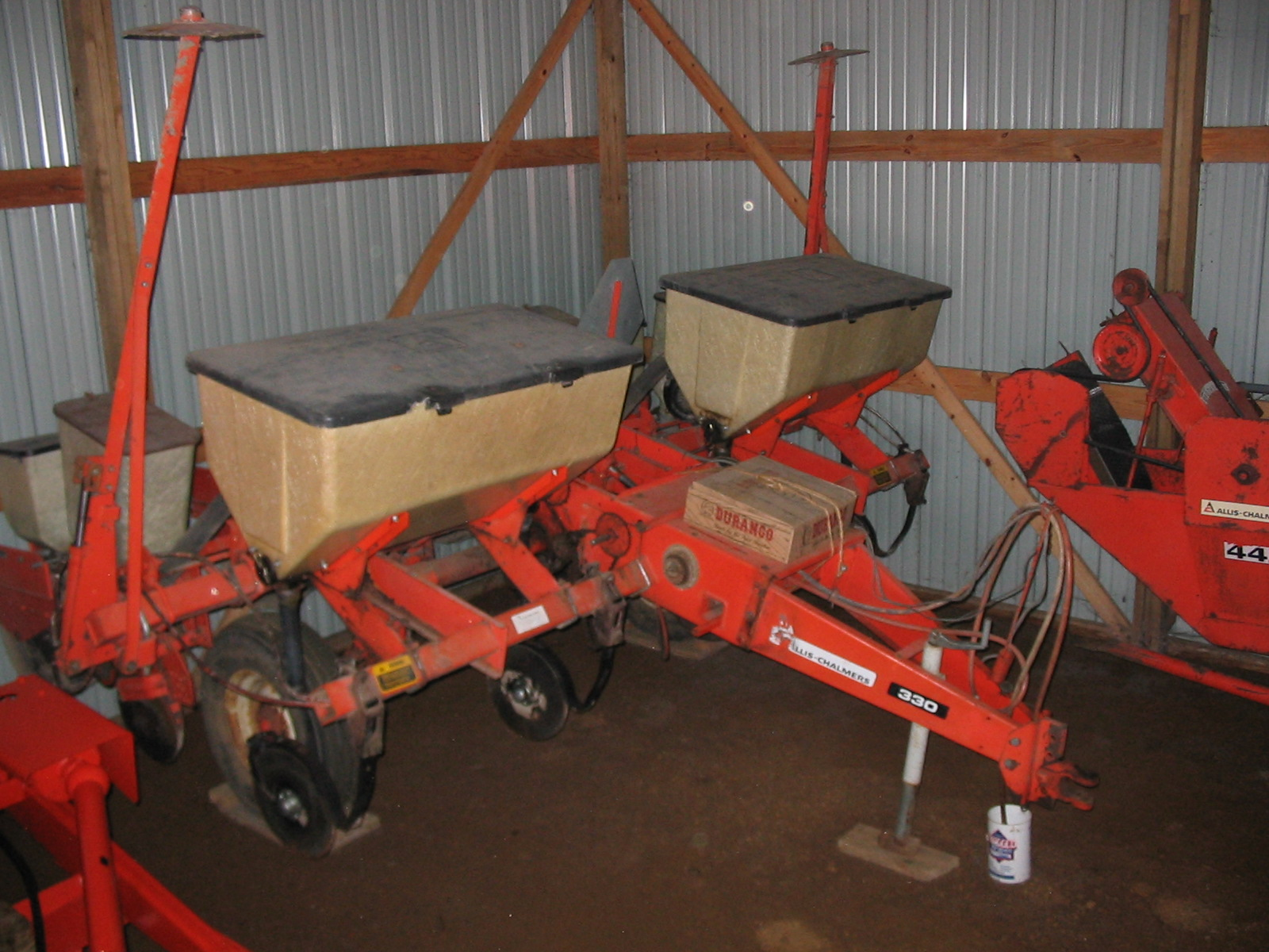 Allis Chalmers Corn Planter For Sale Can Prednisone Be Taken With