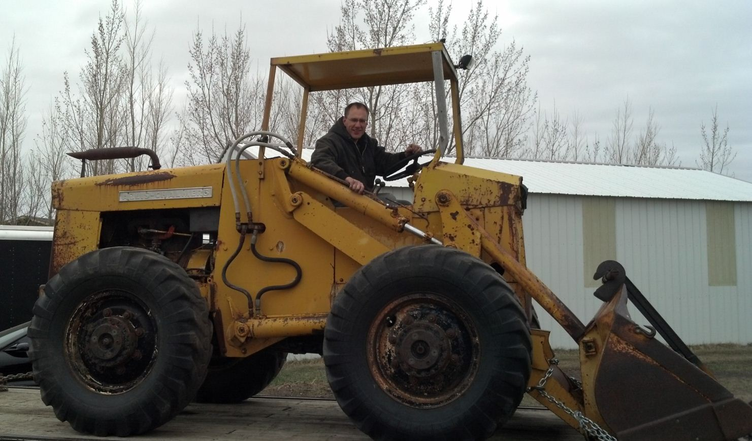 Download Free Software Allis Chalmers 712s Manual