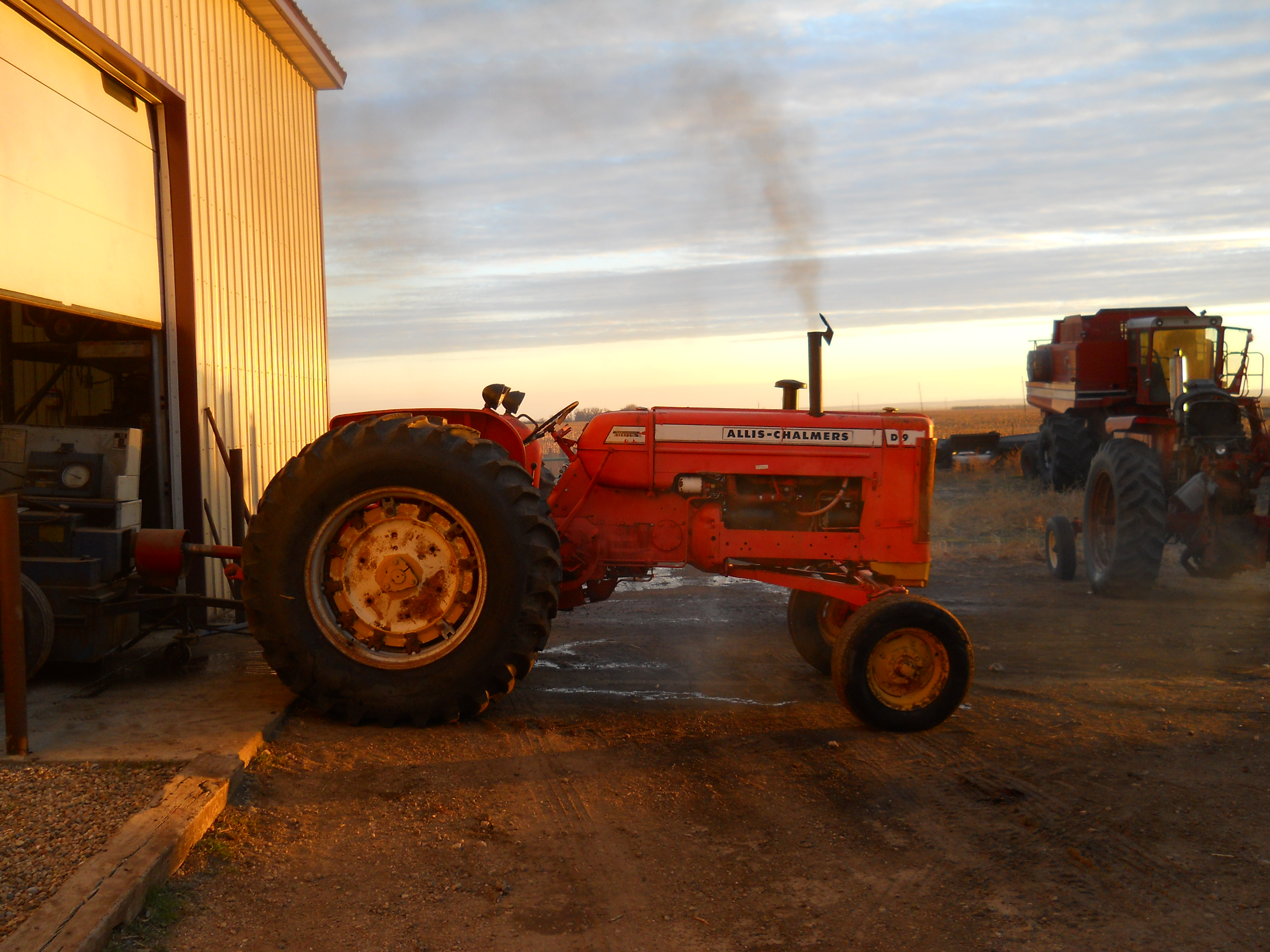allis chalmers a for sale