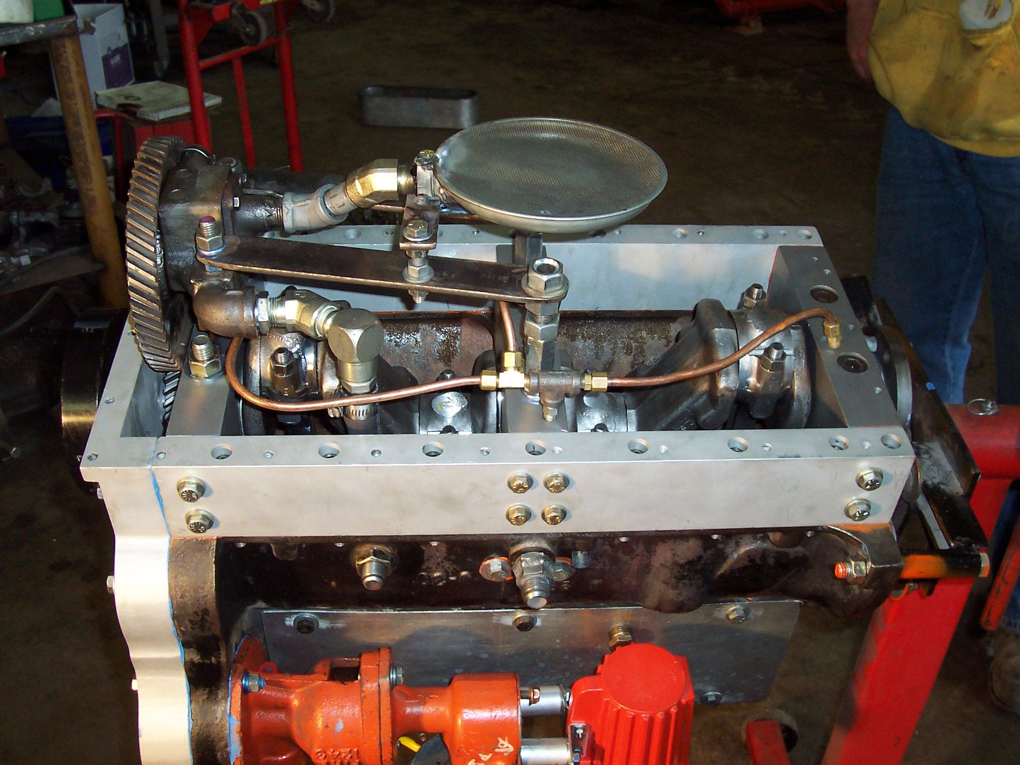 farmall h stroker motor simplexstyle com Wiring-Diagram Farmall 1206