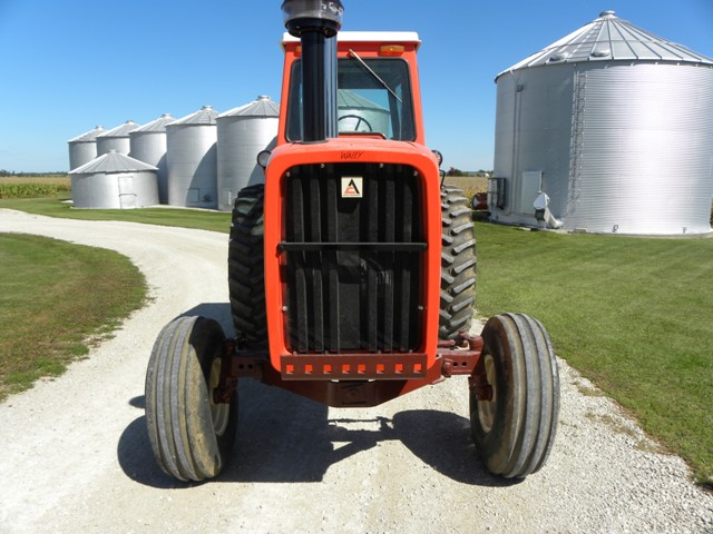 allis chalmers for sale