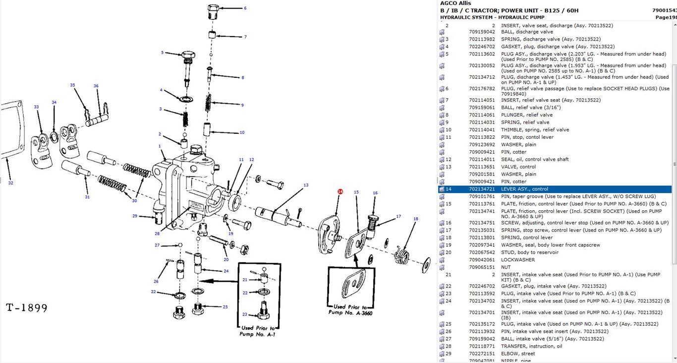 wiring diagram for allis chalmers wd45