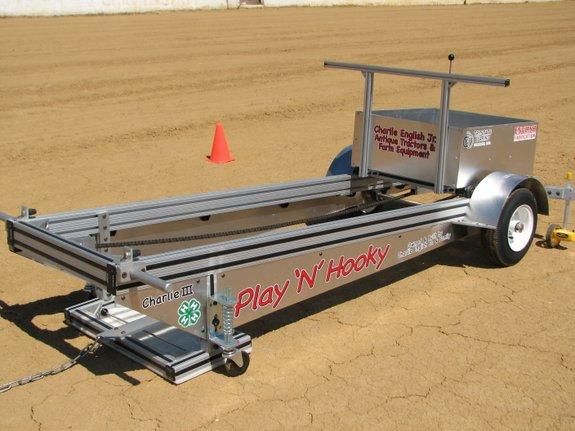 D21 Pedal Tractor AllisChalmers Forum – Garden Tractor Pulling Sled Plans