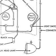 12 Volt Wiring Diagram For Allis Chalmers D14 together with Allis Chalmers Engine Diagram together with Allis Chalmers Wiring Schematic in addition Allis Chalmers Wd45 Wiring Diagram further . on ca allis chalmers 12 volt conversion