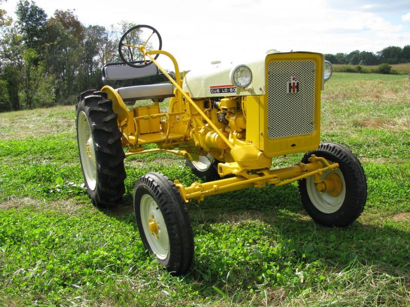 1948 farmall international tractor wiring 1952 8n tractor