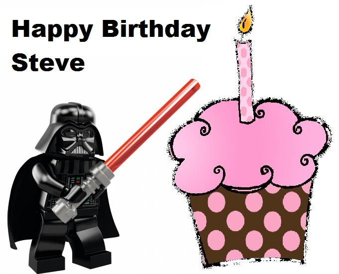 happy birthday steve images happy birthday steve you. Black Bedroom Furniture Sets. Home Design Ideas