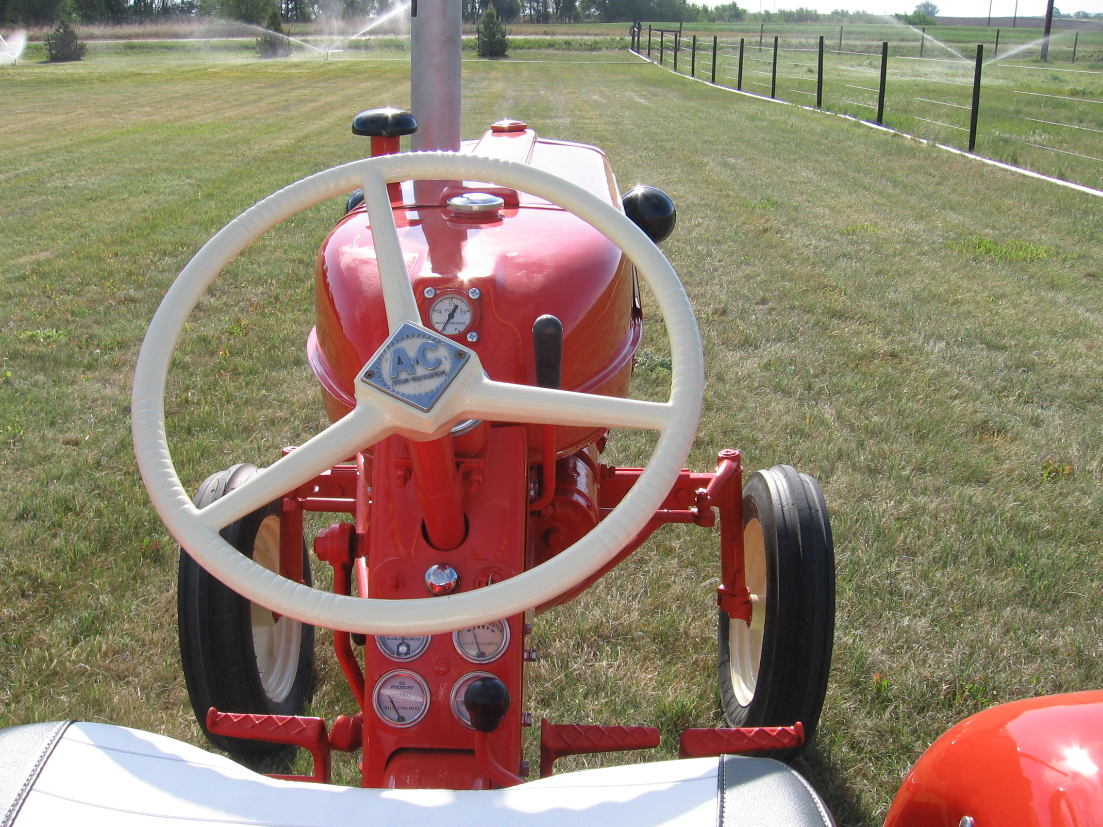 Allis Chalmers D10 series II - AllisChalmers Forum