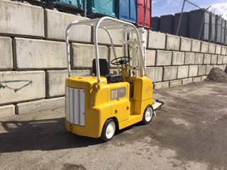 FTP 40 24 Forklift - AllisChalmers Forum