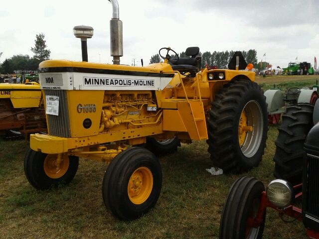 This Is A Cool Tractor Too - AllisChalmers Forum